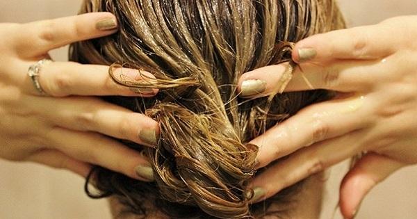 Ettől a hajmaszktól a hajad őrült növekedésbe kezdhet - De aztán ne mondjad, hogy nem szóltam