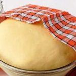 A tökéletes tészta titka, 33 tipp, hogy mindig ínycsiklandó süteményeket és a kelt tésztákat készíthess