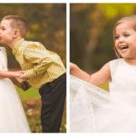 Az ötéves kislány bármikor elhunyhat – Szülei megvalósították az álmát – a Hercegnő esküvőjét