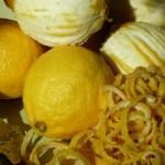 A citromhéj megmenthet akár a krónikus ízületi fájdalmaktól is