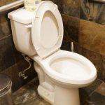 Sose húzd le a WC-t úgy, hogy az ülőke és a tető fel van hajtva, mondjuk is miért!