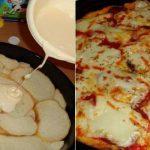 Fogj 10-12 szelet szikkadt kenyeret, majd készíts belőle isteni pizzát – Megmutatjuk hogyan