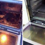 Azok, akik utálják takarítani a sütőt, imádni fogják ezt a trükköt.
