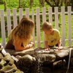 Dijete sa srčanom greškom – normalan život