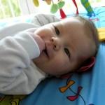 Glenn operacija – 110 dana bolnice