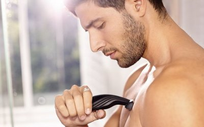 La Mejor Afeitadora Corporal – Las 5 Mejores del Mercado