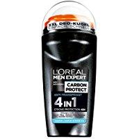 L'oreal Men Expert - Desodorante roll - on