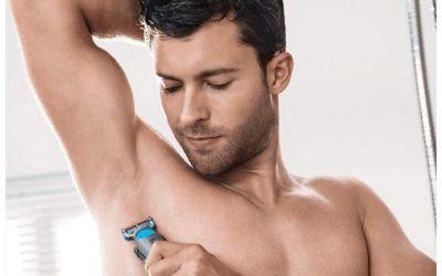 Buscas la Mejor Afeitadora Corporal para Hombres
