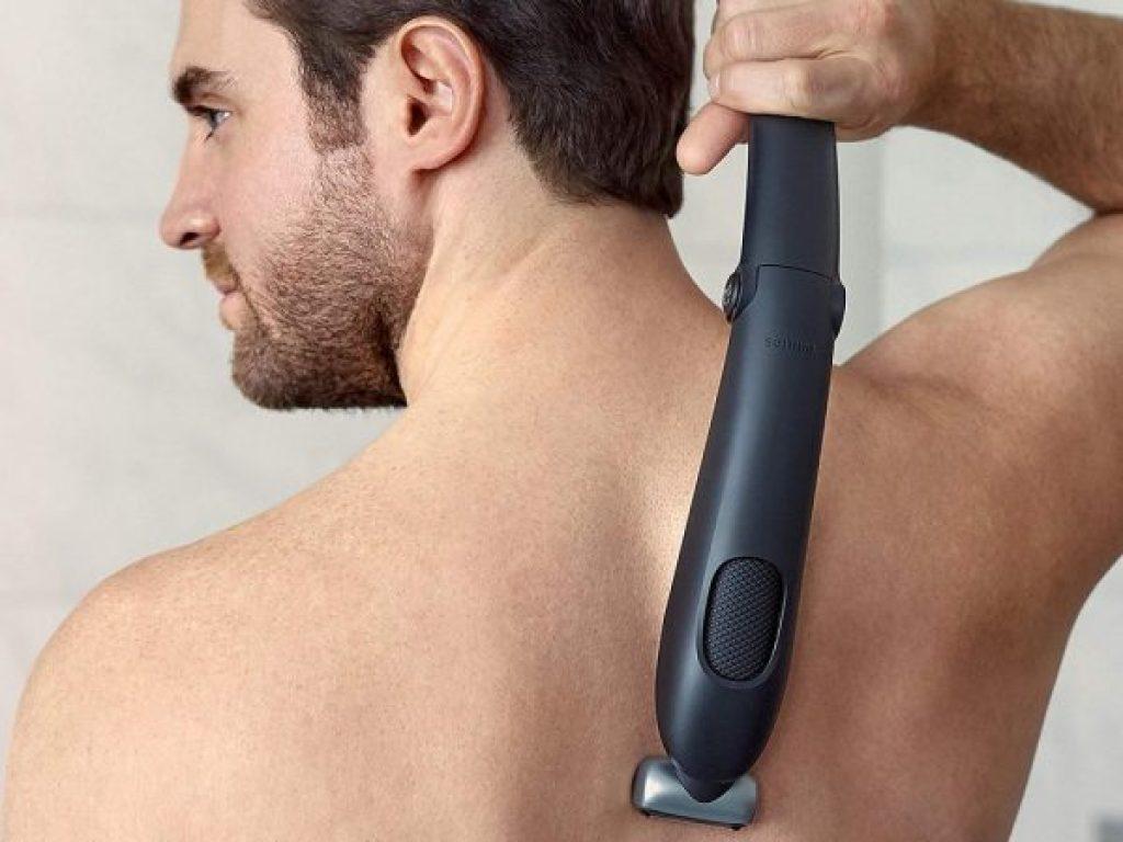 mejor afeitadora corporal masculina