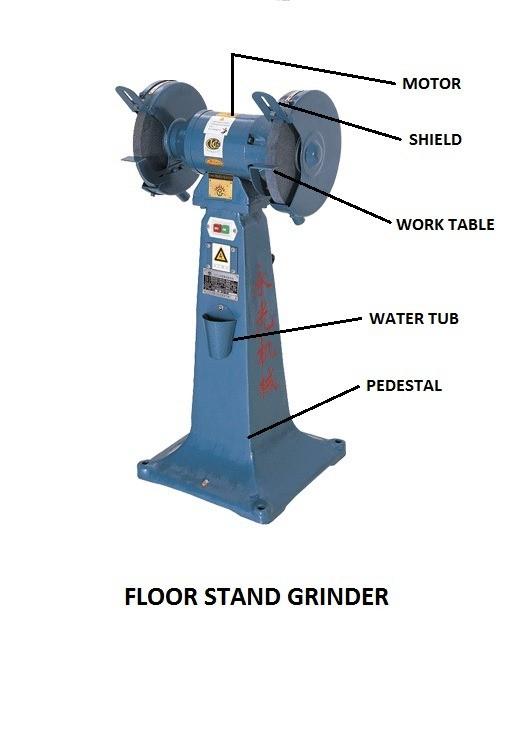 01-Floor-Stand-Grinder-Rough-Grinder