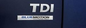 Blue Motion Technology | TDI Blue Motion Technologies