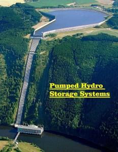 Renewable Energy Storage Methods | Energy Storage Requirements