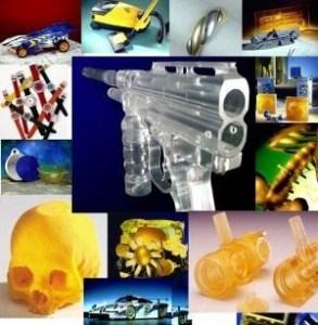 2a1e3 3D Cad Model Rapid Prototyping