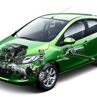 4af0a 01 mazda weight reduction technology good fuel efficiency low exhaust emissions | Weight Reduction Technology | Fuel Economy Factors | Light Weight Technologies | Cutting Edge Technologies |
