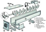 Design of Screw Conveyor | Size of Screw Conveyor | Screw Conveyor Capacity Calculation | Screw Conveyor Design Calculation
