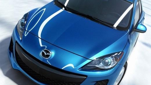 50Fa6 01 2012 Mazda3 Skyactiv Image Petrol Engine Automatic Transmission | Next-Generation 'Skyactiv' Technologies | |