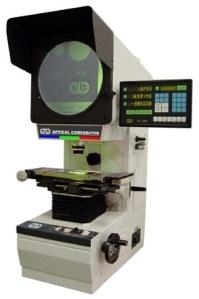 Vision Gauge Digital Optical Comparator | Optical Comparator Measurement | Digital Optical Comparator Machine