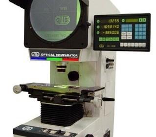 5602c 01horizontalvisiongaugedigitalopticalcomparatorhorizontalstandardtypeopticalmeasuringsystemdc300 AOI Measurements and Controls
