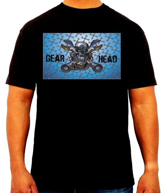 01-mechanical competition t shirt design - gears