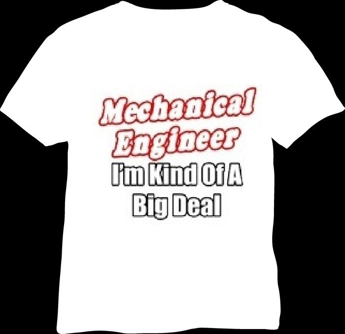 Mechanical-Engineering-T-Shirt-Mechanical-Engineering-Blogspot-T-Shirt-Mechanical Quotes Funny - I'M Kind Of Big Deal