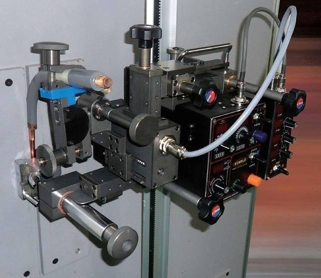 Welding Technology Electro Gas Welding Egw Blogmech