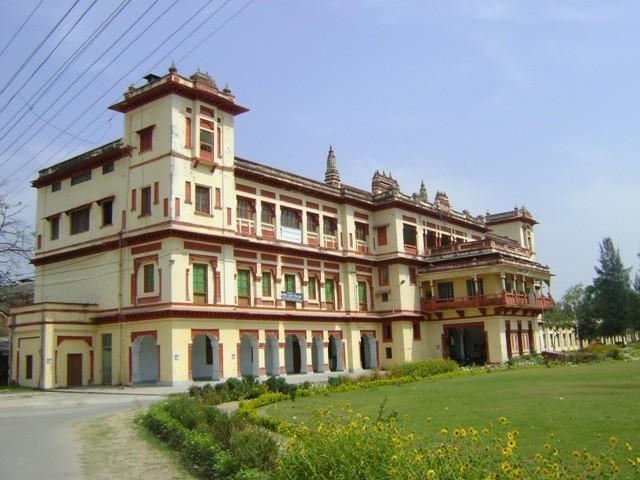 01-Banaras-Hindu-University - Institute if technology-India