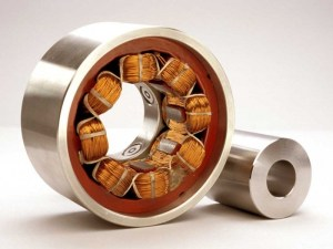 Magnetic Bearing Technology | Floating Rotors | Direct Drive System Technologies For High Power Machines