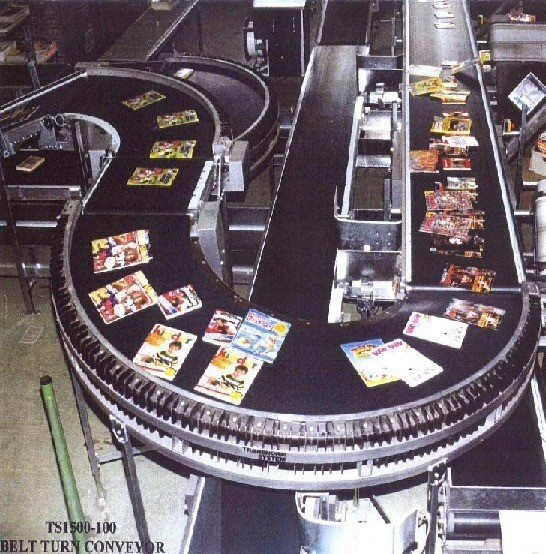 01-Belt Conveyor Parts-Belt Conveyor Angle-Belt Conveyor Angle Of Wrap-Belt Conveyor Belt Specification