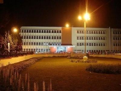 01-NIT Rourkela - national institute of technology -India