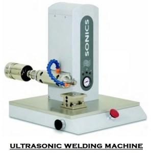 Ultrasonic Welding Machine | Ultrasonic Plastic Welding | Ultrasonic Welding Basics