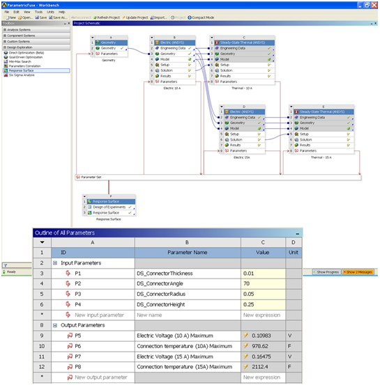 7f66d 01 ansys workbench database design modeler design analysis finite element ANSYS ANSYS Mechanical Workbench