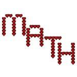01-Mathematics-Red Hearts