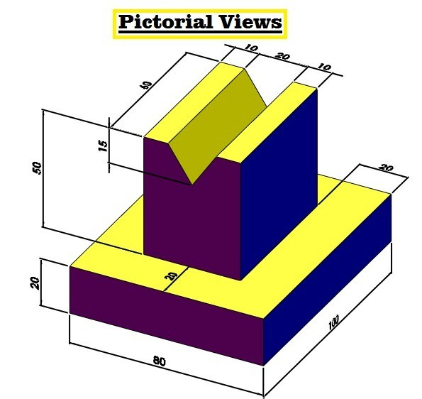01-orthographic-projection-autocad-2014