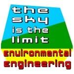 01-Environmental Engineering Batch Tshirt Logo-Design-Apparel Design