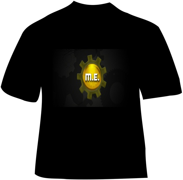 Mech-Logo-T-Shirt-Engineering-T-Shirt-Mechanical Engineering Blogs-T-Shirt-For-Group-T-Shirt-For-Competition