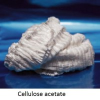 01 - thermoplastic - Cellulose acetate