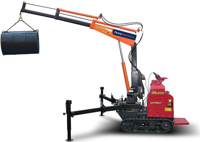 crawler-mounted-mobile-jib-cranes-travelling-type-jib-cranes-power-driven-cranes