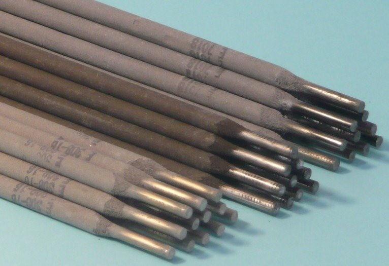 01-Graphite Welding Electrodes