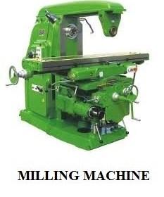 c359a 01 milling machine horizontal milling machine angular milling Manufacturing Engineering milling operations