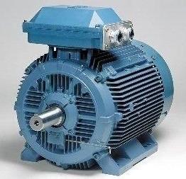 Modern Wind Turbine   Common AC Generator Types   Squirrel Cage Rotor Induction Generator