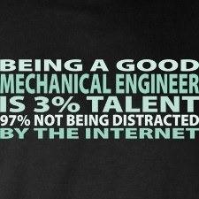 01-mechanical engineer terminology tshirts