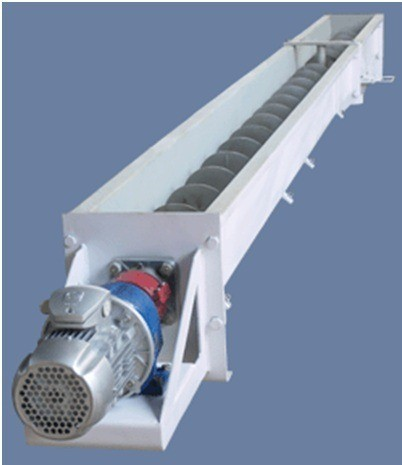 01-Screw Conveyor Applications - Screw Conveyor Engineering-Screw Conveyor Efficiency-Screw Conveyor Equipment-Screw Conveyor Efficiency