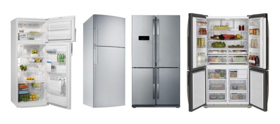 01-Domestic-Refrigerator-Layout-Of-Domestic-Refrigerator