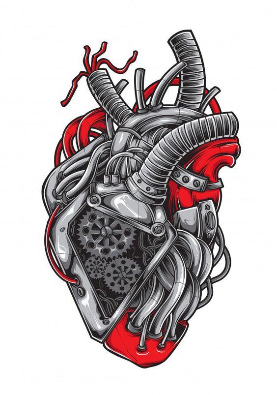 01-Automobile-Engineer-Tshirt-Captions-On-Tshirt-Print-Heart-Style
