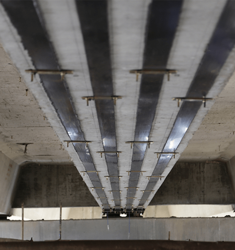 01-Cfrp Laminates For Structural Strengthening