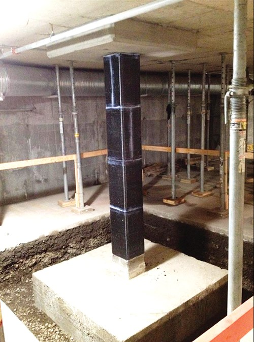 carbon-fibre-sheet-wraps-over-the-concrete-column-to-increase-the-strength