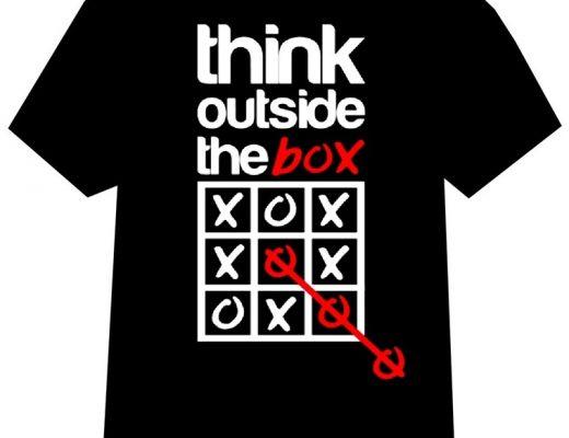 01-Mechanical Engineering Themed Gift Designs-Gears-T Shirt Logo