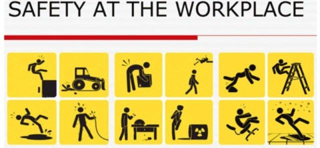 01 General work Site Dangers Awareness and Preparation to Minimize Risk AWARENESS AND PREPARATION TO MINIMIZE RISK Mechanical Engineering Mechanical Engineer