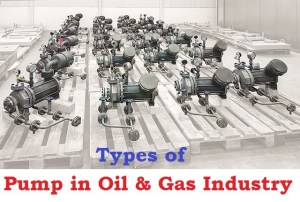 Pumps For Oil And Gas Industry | Types Of Pumps Used In Chemical Industry | 5 Facts About Portable Pumps That Will Make You Think Twice