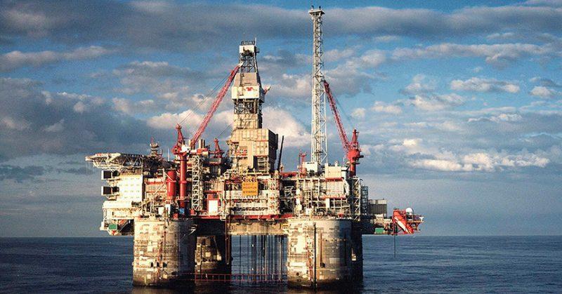 01 Off Shore Submersible Pumps Petroleum Industry | Blogmech.com